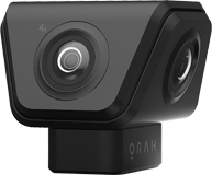 360 degrees virtual reality camera Orah4i