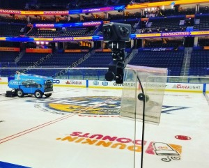 nhl all star game 2018